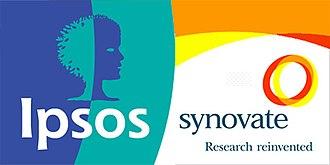 Synovate - Image: Ipsos Synovate logo