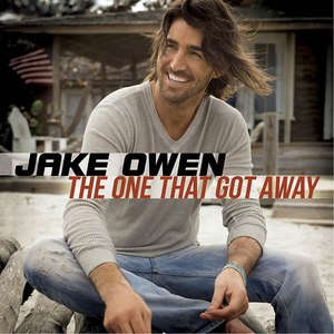 The One That Got Away (Jake Owen song) - Image: JO The One That Got Away cover