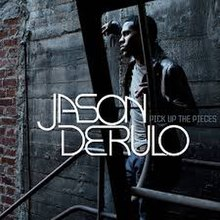 Pick Up the Pieces (Jason Derulo song) - Wikipedia