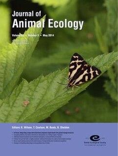 <i>Journal of Animal Ecology</i> journal