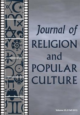 Journal of Religion and Popular Culture - Image: Journal of Religion and Popular Culture