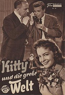 <i>Kitty and the Great Big World</i> 1956 film