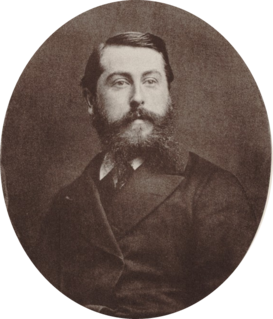 Léo Delibes French composer (1836–1891)