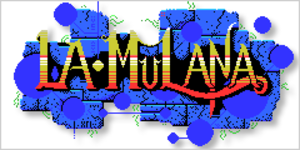La-Mulana - Image: Lamulana logo