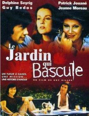 The Garden That Tilts - Image: Le Jardin qui bascule