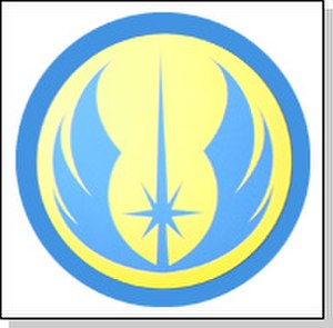 Legacy of the Force - The logo for the Legacy Era