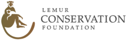 Lemur conservation logo.png