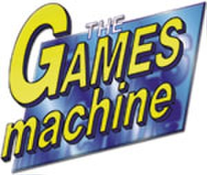 The Games Machine (Italy) - Image: Logo The Games Machine