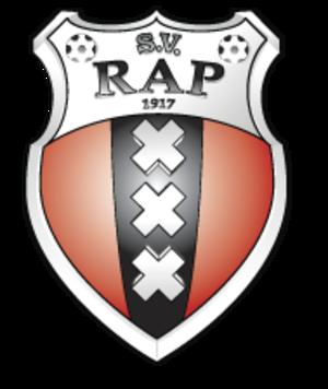 S.V. RAP - Image: Logo svrap