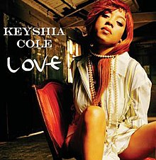 Keyshia Cole — Love (studio acapella)