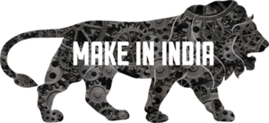 Make in India - Image: Make In India