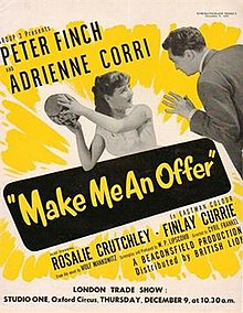 Make Me an Offer - Wikipedia - photo#37