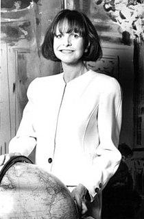 Marguerite Littman American-British socialite and AIDS activist