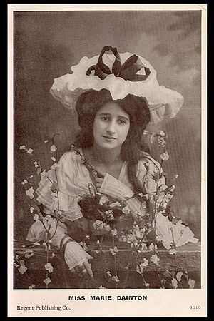 Marie Dainton - Marie Dainton