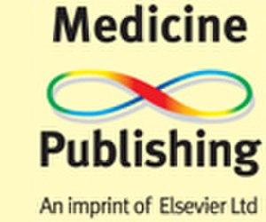 Medicine Publishing - Image: Medicine publishing logo