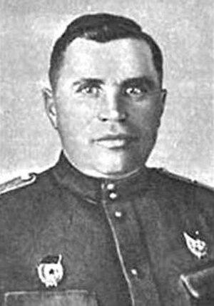 Mikhail Denisenko - Image: Mikhail Denisenko
