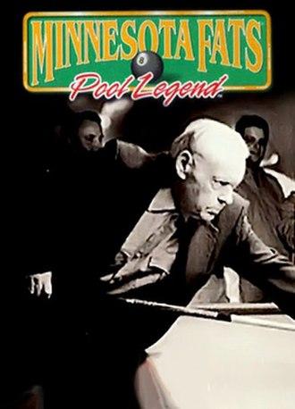 Minnesota Fats: Pool Legend - Genesis cover art.