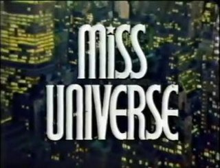 Miss Universe 1981 30th Miss Universe pageant
