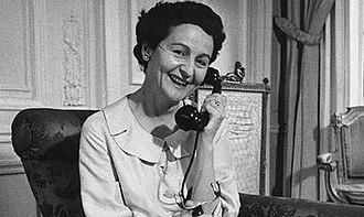 Nancy Mitford - Nancy Mitford