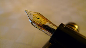 Montblanc F. Scott Fitzgerald Writers Limited ...