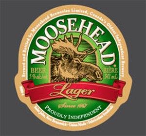 Moosehead Breweries - Image: Moosehead