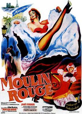 Moulin Rouge (1952 film)
