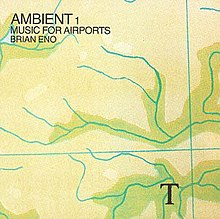 brian eno ambient music essay