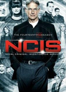 <i>NCIS</i> (season 14) Season of American television series