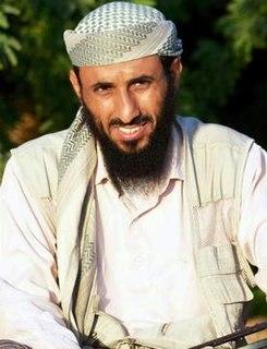 Yemeni Al-Qaeda member