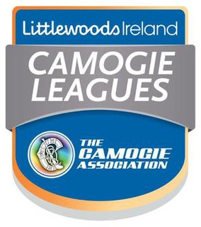 National Camogie League