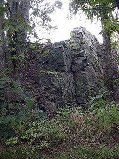 Natural Steps, Arkansas Census-designated place in Arkansas, United States