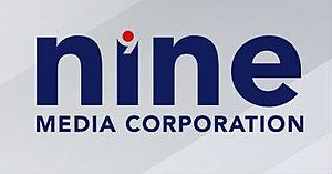 Nine Media Corporation - Image: Nine Media Corporation corporate logo