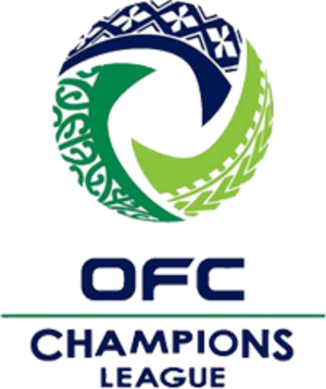 OFC Champions League - Image: Ofc champions league logo (2013)