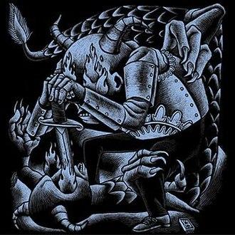 Black Sheep Boy Appendix - Image: Okkervil River Black Sheep Boy Appendix