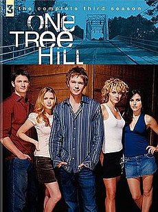 One Tree Hill (season 3) - Wikipedia