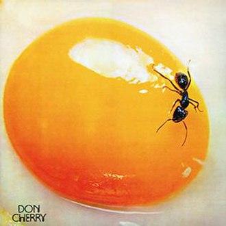 Orient (album) - Image: Orient (album)