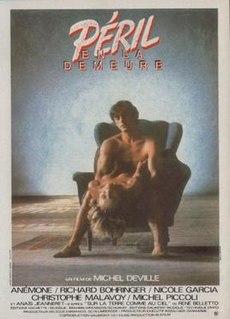 1985 film by Michel Deville