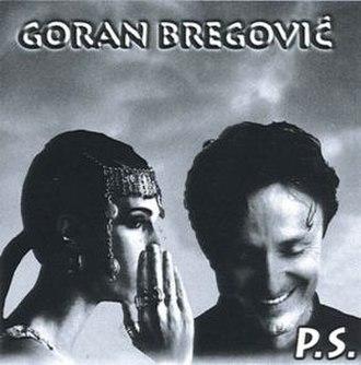 P.S. (album) - Image: P.S. (album) cover
