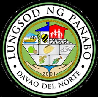 Panabo - Image: Panabo Davao del Norte