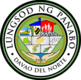 Official seal of Panabo