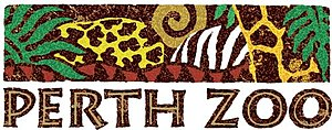 Perth Zoo - Image: Perth Zoo Logo