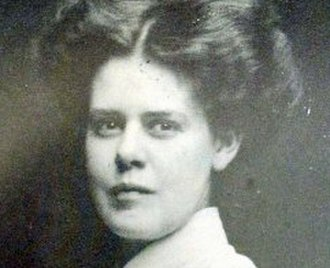 Anna Airy - Image: Photo of Anna Airy