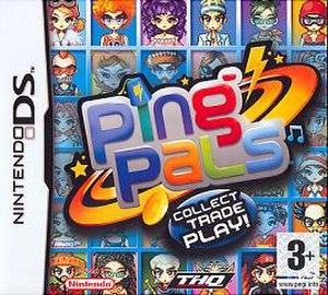 Ping Pals - Image: Ping Pals