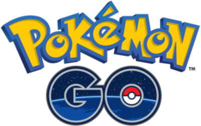 Picture of a game: Pokémon Go