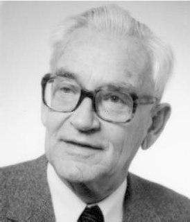 Dirk Polder Dutch physicist