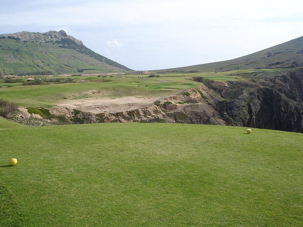 porto santo golfe wikipedia