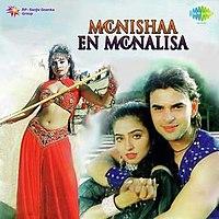 Monisha En Monalisa