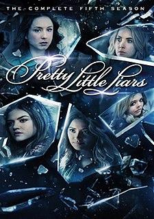 <i>Pretty Little Liars</i> (season 5)