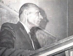Professor Rafi Muhammad Chaudhry
