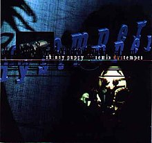 Remix Dystemper (Skinny Puppy album - cover art).jpg